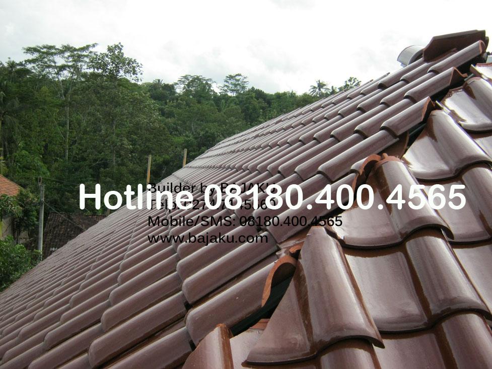 Baja Ringan Atap Genteng Keramik-BAJAKU-mojogedang-pict3