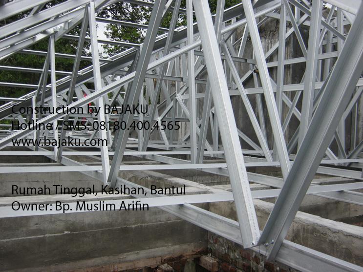 Bantul Baja Ringan Yogyakarta-BAJAKU_pict