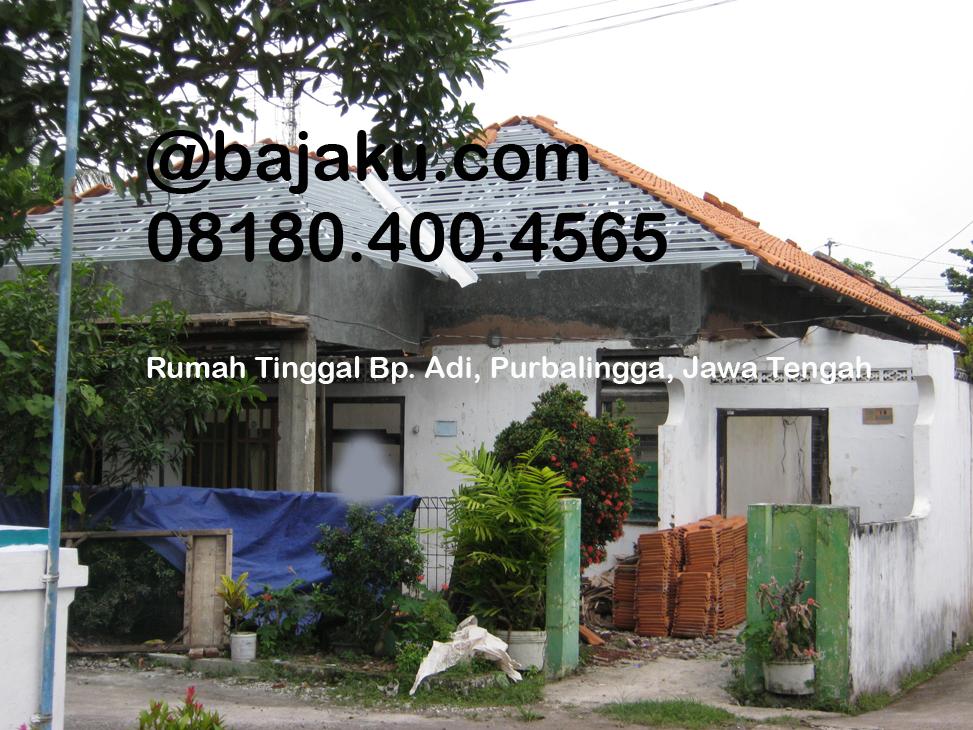 Purbalingga-Baja Ringan_BlueScope_BAJAKUKonstruksi_photo1