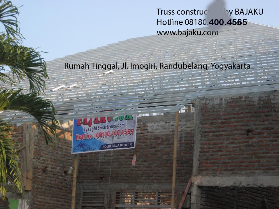 Baja Ringan Rumah Tinggal Yogyakarta_Randubelang-photo1