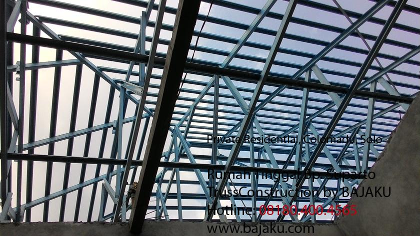 Atap BlueScope Lysaght_proyek_bajaku_pict_smartruss