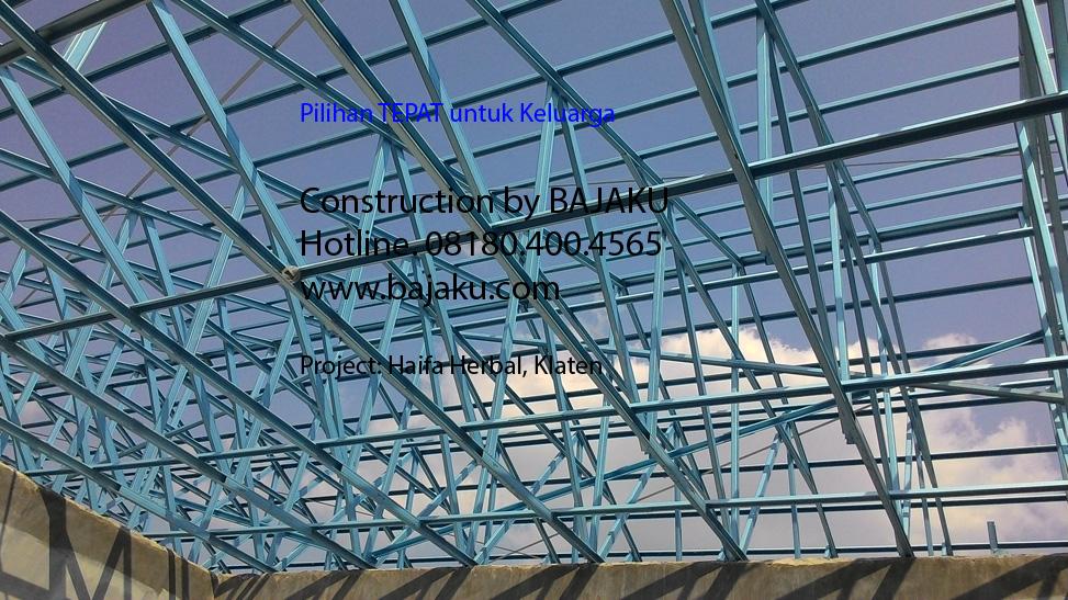 BAJAKU-construction-rangka-atap-SMARTRUSS