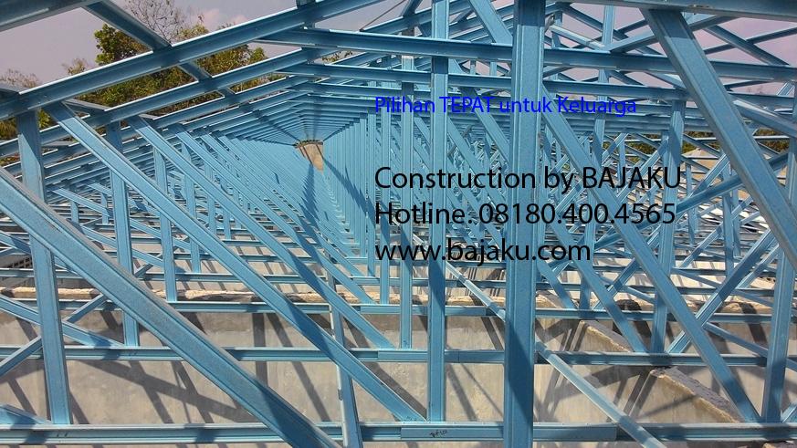 SMARTRUSS-Zincalume-by-BAJAKU-Construction