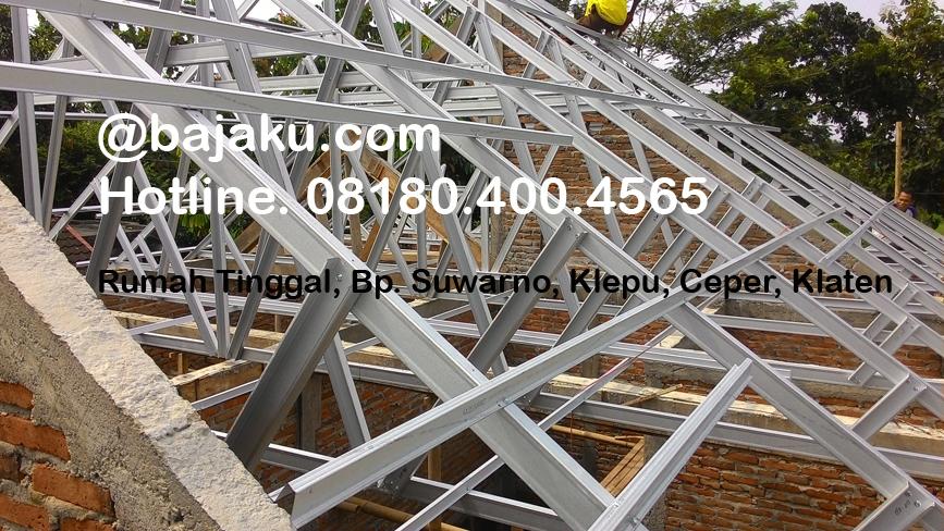 Baja Ringan Proyek-Klaten_Ceper_Klepu-BAJAKU-photo4
