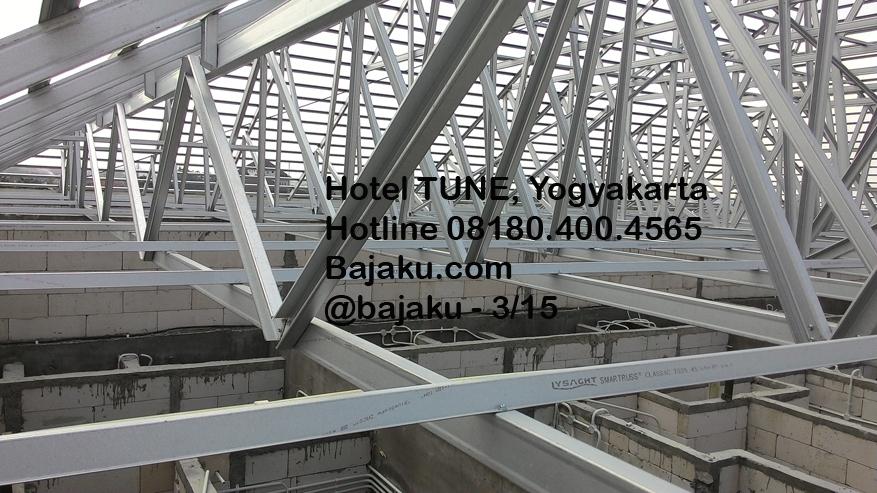 Baja-Ringan-Atap-Hotel-Tune-Yogyakarta-BAJAKU-dok11