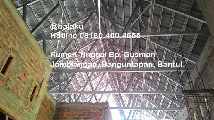 BAJAKU-Baja-Ringan-SMARTRUSS-Bantul_Banguntapan_photo2