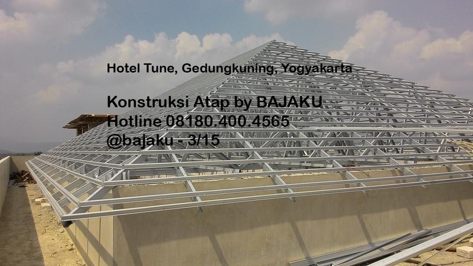 KonstruksiAtap-HotelTune-BajaRingan-Bajaku-photo8