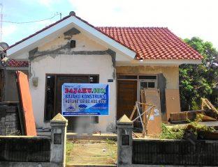 Renovasi Rumah Tinggal Sleman Yogyakarta BAJAKU Konstruksi